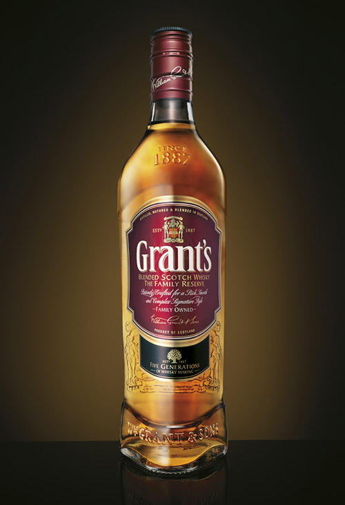 Grant's Family Reserve