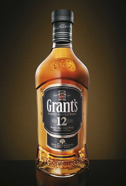 Grant's 12 Anos