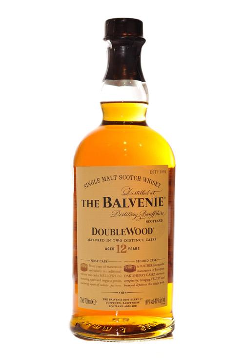 The Balvenie Doublewood 12 Anos