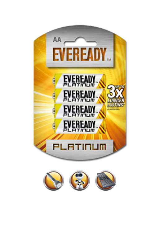 Eveready Platinum